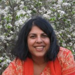 Chitra Banerjee Divakaruni, New York Times bestselling author of 'Oleander Girl'