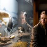 Thor Hanson at the AMNH