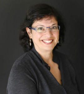 Sonia Nazario, Pulitzer winner and author of Enrique's Journey