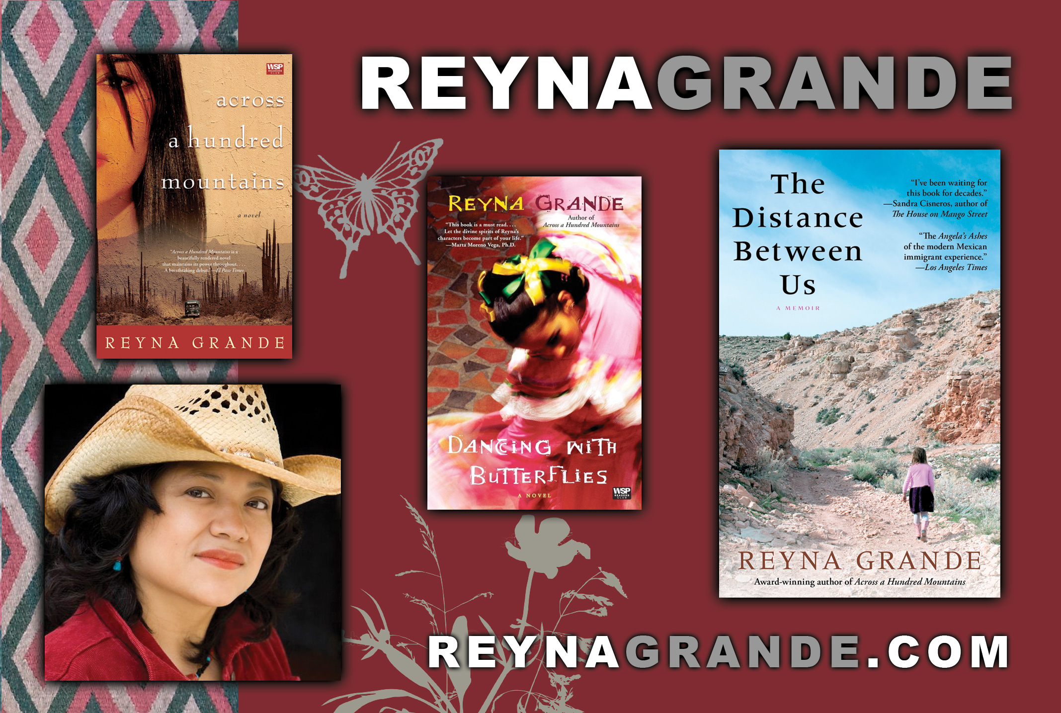 across a hundred mountains Book review the book i chose to review is entitled across a hundred mountains by author reyna grande (2006) in this book reyna confronts many important chal.