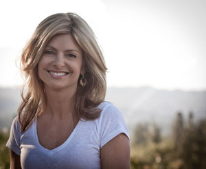 Author Lisa Bloom