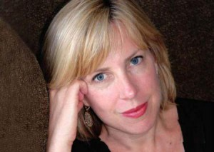 Author Christina Baker Kline