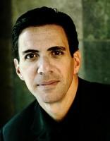 Author Mitchell Zuckoff