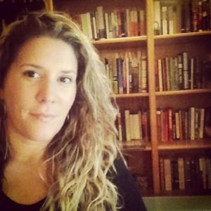 BIC Director, Christie Hinrichs