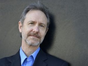Author Ron Rash