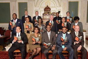 Philly City Council Participates in OBOP.