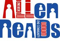 ALLen Reads Logo