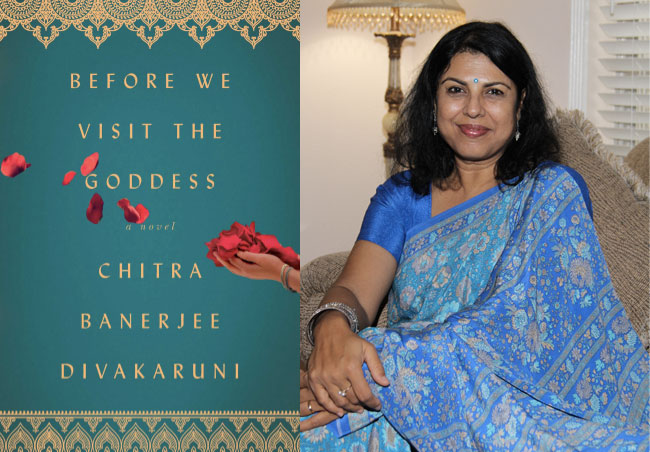 Chitra Banerjee Divakaruni, Before We Visit the Goddess