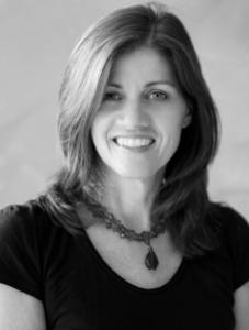 Margot Mifflin, author of The Blue Tattoo