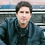 Matt de la Peña, author of The Living, and motivational speaker for youth