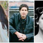 Sara Gruen, Matt de la Pena, Jenny Lawson